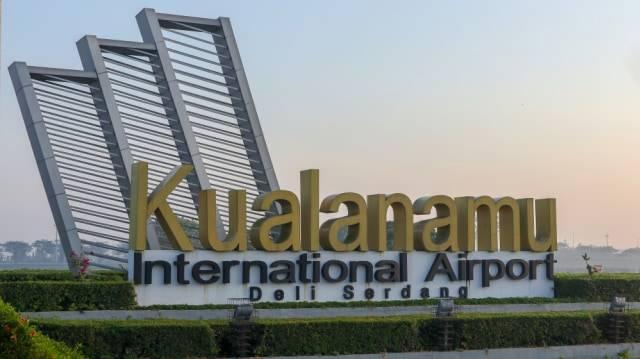 Heboh, Senjata Api Anggota TNI Meletus di Bandara Kuala Namu