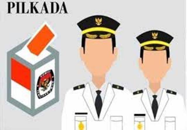 KPU Tetapkan Nomor Urut Pilkada Medan, Akhyar-Salman Nomor 1, Bobby-Aulia Nomor 2
