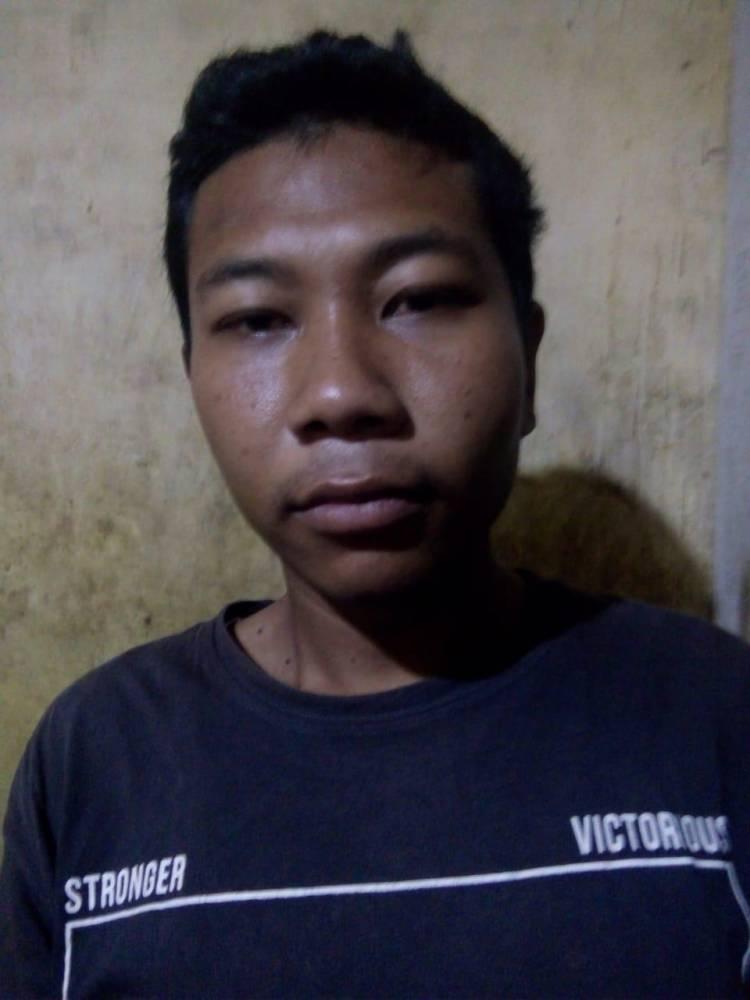Buronan Sindikat Pencuri Mobil Kijang Innova di Sei Agul Ditangkap Polisi, Pelaku Warga Jalan Mandala III