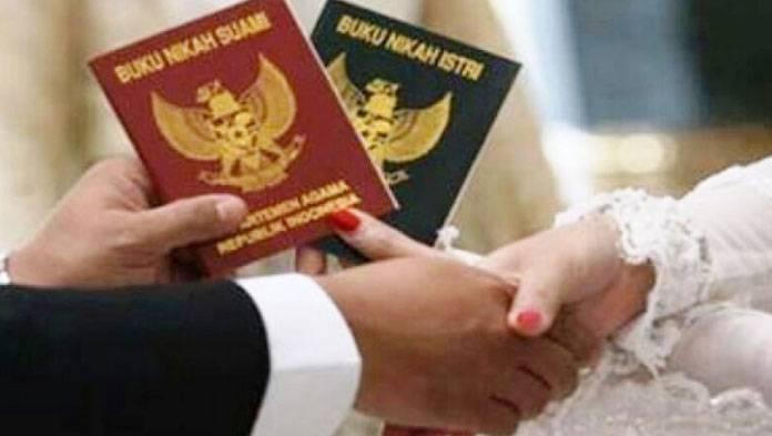 Mau Nikah Terkendala Pandemi? Tenang, Kemenag Sudah Siapkan Bimbingan Perkawinan Online