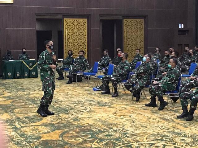 Seskoad Menuju Wilayah Birokrasi Bersih dan Melayani