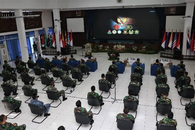 PKB Juang TNI-Polri Kawal Pembangunan Nasional Menuju Indonesia Maju