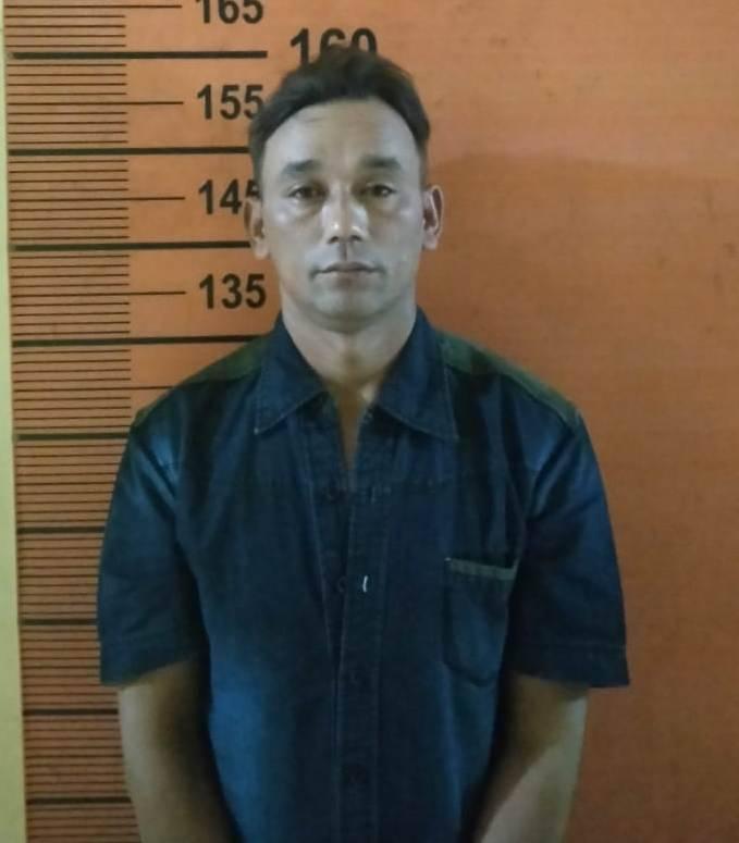 Wanita Bersimbah Darah di Tikungan Amoy Bandar Baru, Ternyata Ditikam Pacarnya Seorang Duda Asal Tanah Karo