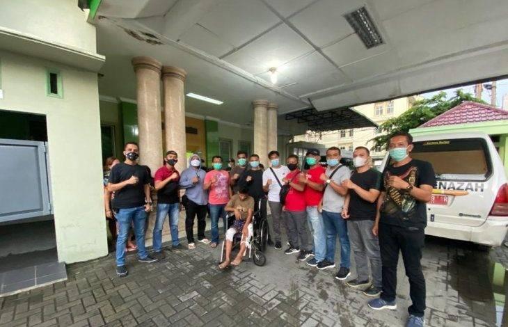 Unit Jatanras Polres Binjai Tangkap Begal Sadis Pembunuh Korbannya di Perkebunan Sawit PT LNK Padang Brahrang