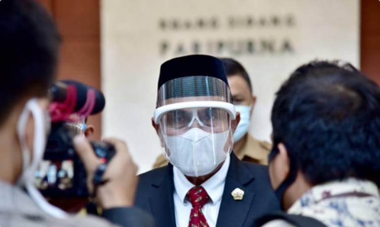 Gubernur Sumut Pesankan Pjs Kepala Daerah Harus Netral di Pilkada 2020