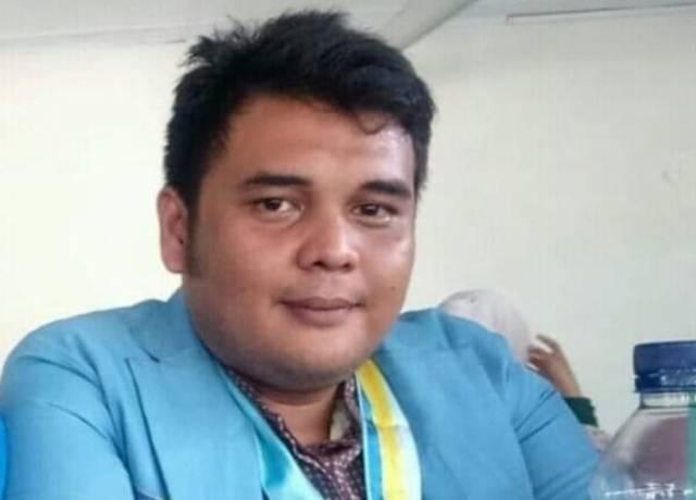 Mantan Ketua PMII Padangsidimpuan-Tapsel Minta Gugus Tugas COVID-19 Isolasi Pejabat Usai Perjalanan dari Luar Kota