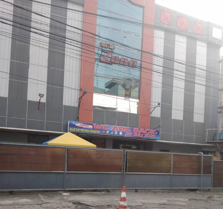 Viral Pengunjung Wanita OD di Diskotik New Zone, Kapolrestabes Medan: Sudah Police Line