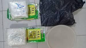 Gerebek 3 Rumah di Lubuk Pakam, 42 Kg Diduga Sabu dan 5 Orang Diringkus Polda Metro Jaya