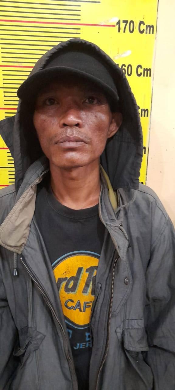 Terekam CCTV, Maling Burung Murai Batu Ditangkap Polisi