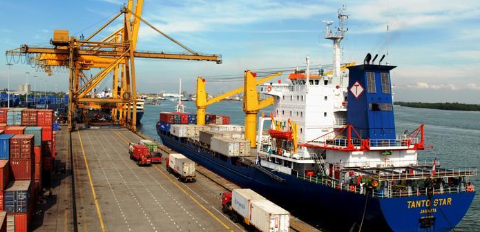 Penyelidikan Dwelling Time di Pelabuhan Belawan Jalan di Tempat