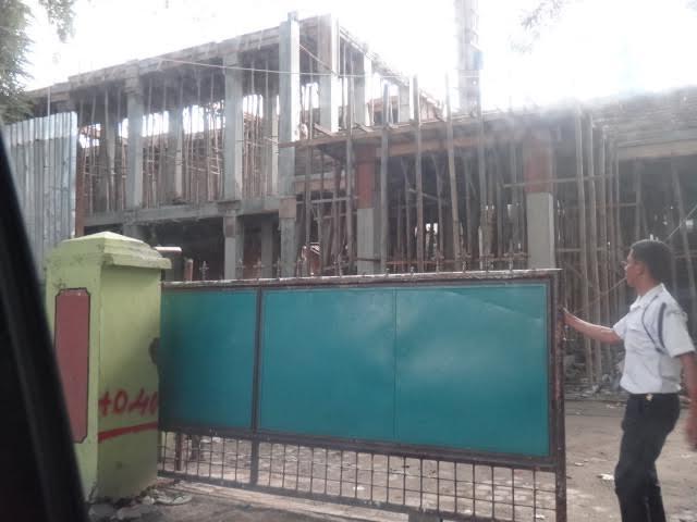 Terkait Pembangunan SMPN 7 Medan, Pemko Medan Jangan Pertontonkan Pelanggaran Hukum