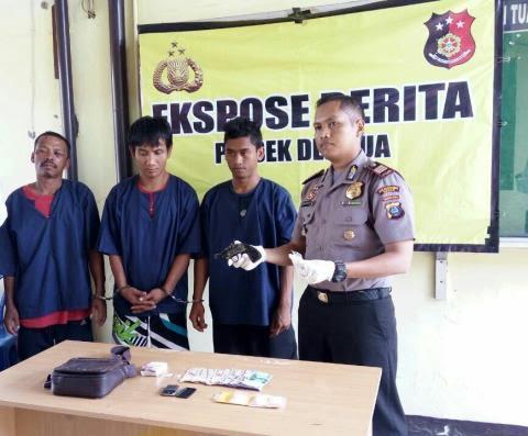 Ada Narkoba Dikendalikan dari Lapas Tanjung Gusta, Medan