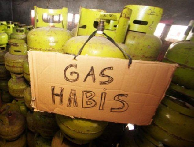 Inilah Alasan Kenapa Gas 3 Kg di Binjai Langka