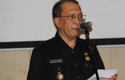 Siswa Sesko TNI Angkatan XLIII Kunjungi Pemko Medan