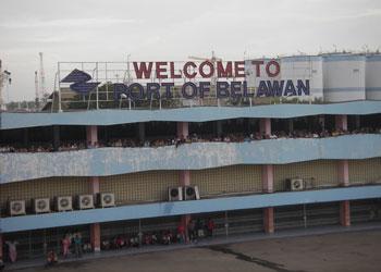 Dugaan Pungli di Pelabuhan Belawan, Polda Sumut Sebut Oknum Syahbandar Terima Uang Pelicin