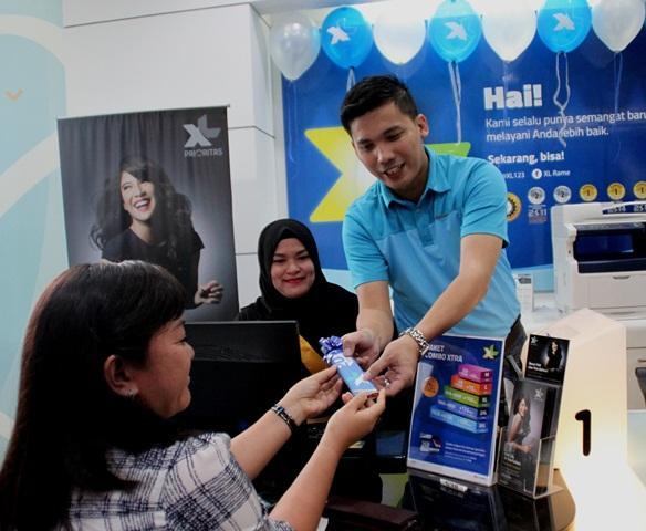 Masuki Usia ke-20 Tahun, XL Komit Jadikan Indonesia Unggul