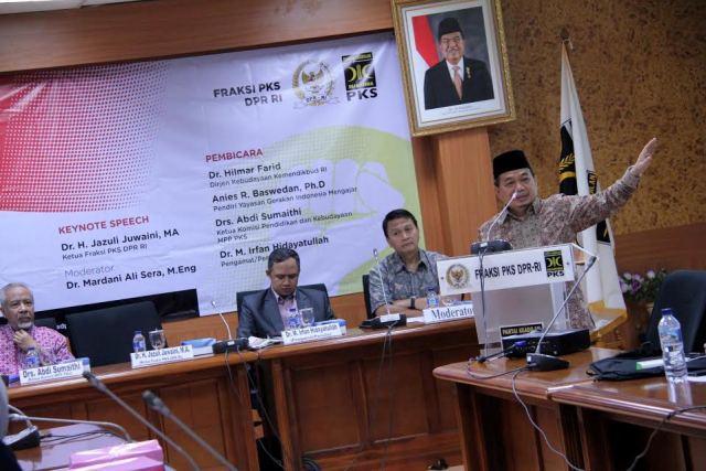 Nasionalisme Indonesia Harus Merasuk di Hati dan Pikiran Seluruh Pemuda Indonesia