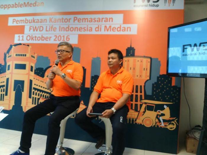 Asuransi Hidup FWD Life Indonesia Dukung Pengusaha Muda Jalankan Bisnis Berkelanjutan