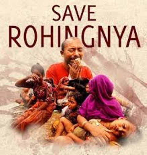Masyarakat Deli Serdang Galang Dana Rp 458,8 Juta untuk Warga Rohingya