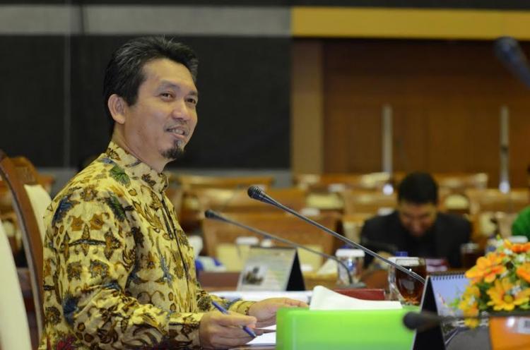 PKS Pertanyakan Kinerja KKIP dalam Impor Senjata SAGL Polri