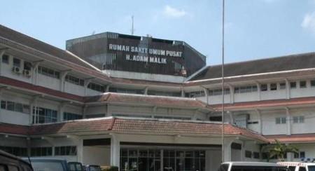 Kesepakatan dengan USU Belum Selesai, Akreditasi JCI RSUP Haji Adam Malik Diundur Tahun Depan