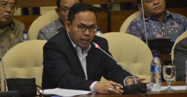 Anggota DPR RI Apresiasi Rencana Mentan Bangun Pabrik Gula Terbesar