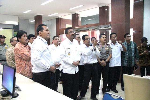 Januari-September Perizinan Terpadu Sumut Terbitkan 2.461 Dokumen Izin dan Non Izin