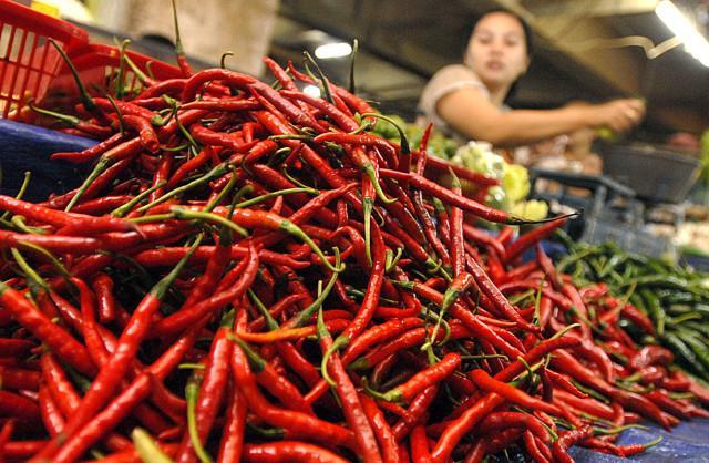 Kebutuhan Bahan Pangan Melonjak Drastis, Pedagang Pasar Petisah Medan Mengeluh Rugi
