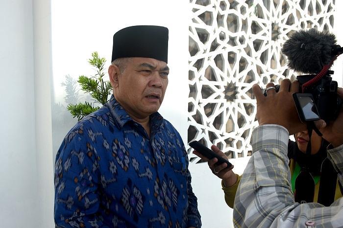 Ketua LPTQ Apresiasi Kafilah MTQN 2018 Asal Sumut