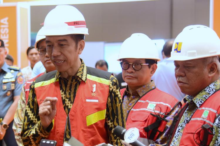 Presiden Jokowi Protes Eksekusi TKI Tuty Tursilawati