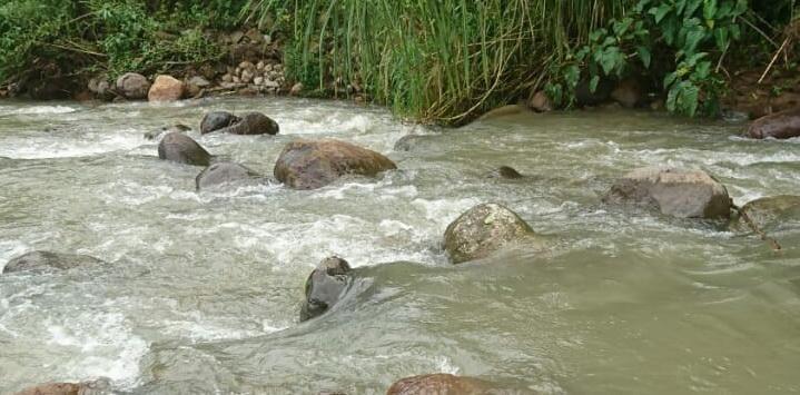 Dua Mayat Perempuan Ditemukan di Sungai Aek Nabilang, Pahae Julu