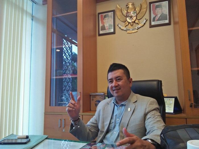 Komisi A DPRD Sumut: Lelang Jabatan di Pemprovsu Kurang Transparan