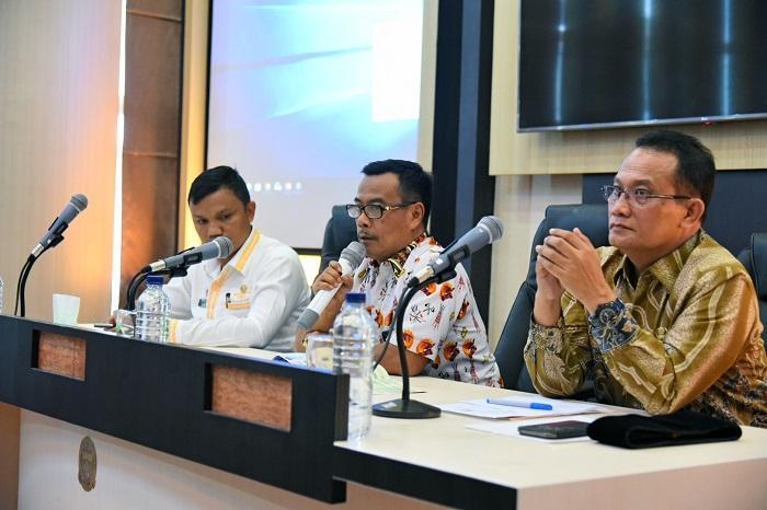 Lima Inovasi Panitia untuk Sukseskan MTQN XXVII di Sumut
