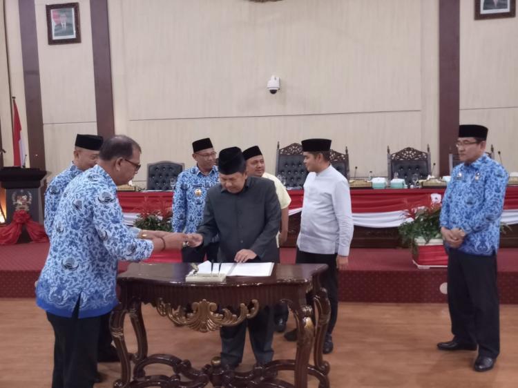 Fraksi PAN Tolak LPj Walikota Medan
