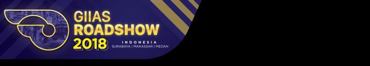 Berbagai Program Kegiatan, Kontes, dan Fasilitas Siap Manjakan Pengunjung GIIAS Medan Auto Show 2018