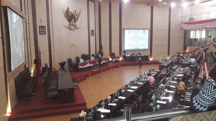 Pansus LPj DPRD Medan Minta Kinerja Kadis PU Dievaluasi