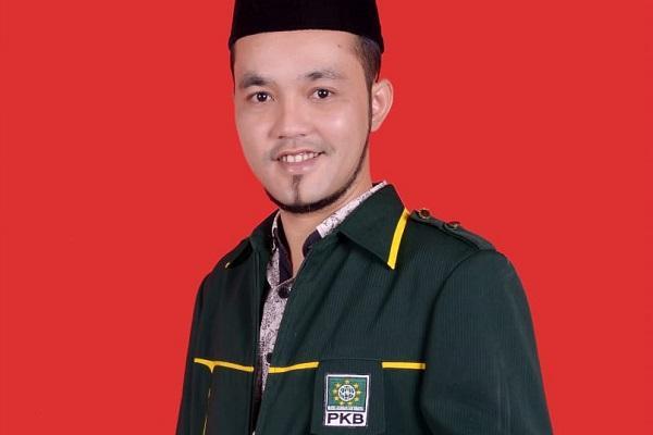 Terkait Hoax, Ketua PC GP Ansor Deli Serdang: Jadilah Pengguna Medsos yang Cerdas dan Bijak