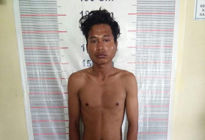 Aksi Komplotan Curanmor di Gebang, Berakhir di Penjara