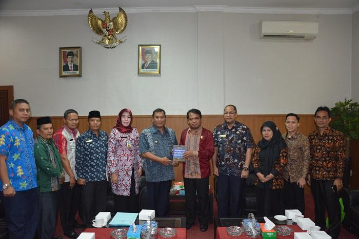 Ketua KPAI Apresiasi Program Perlindungan dan Pemenuhan Hak Anak di Deli Serdang