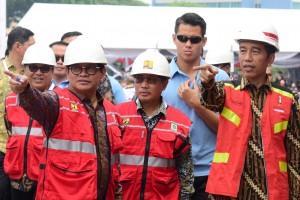 Musibah Tidak Terkait LCC, Presiden Jokowi Minta Manajemen Keselamatan Penumpang Diperketat
