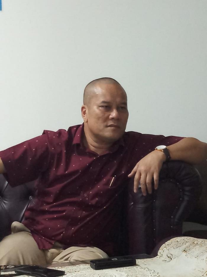 Cari Dukungan ke Pimpinan Dewan, Ilhamsyah Sindir P3I