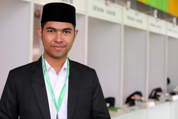 Muhammad Rizqon: Raih Nilai Tertinggi Tingkat Tilawah Remaja MTQ Turki Jadi Pengalaman Berharga