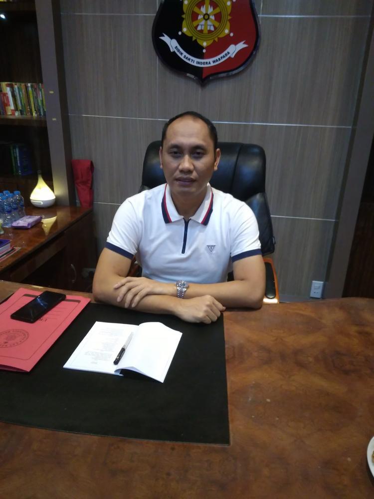 Kompol Eko Hartanto, PJs Kasat Reskrim yang Berasal dari Satlantas Ungkap Kasus Besar