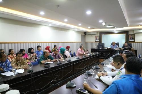 Hari Pahlawan 10 November, Pemko Medan Himbau Warga Kibarkan Bendera dan Ikut Hening Cipta