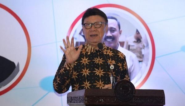 Mendagri Terus Ingatkan Kepala Daerah dan ASN untuk Hindari Area Rawan Korupsi