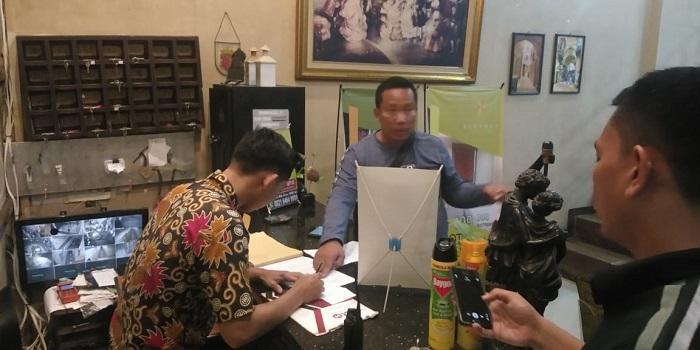 Pesta Miras di Hotel Kenanga Medan, 21 PSK dan Pelajar Diamankan Polisi