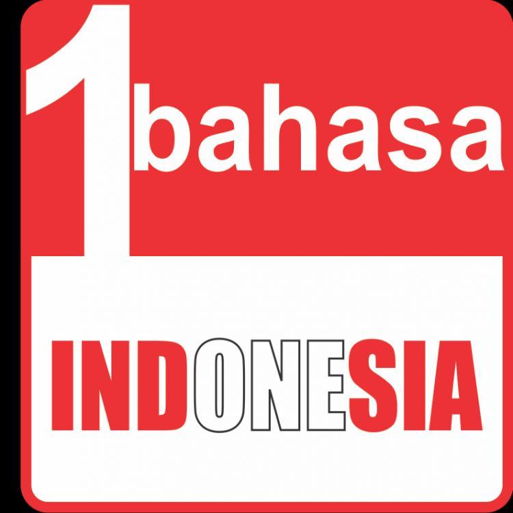 Presiden Jokowi Teken Perpres Penggunaan Bahasa Indonesia