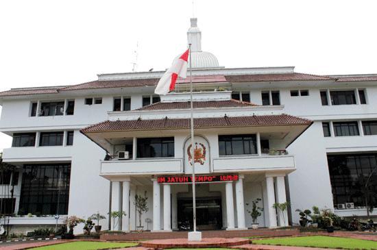 Walikota Medan Ditahan KPK, Wakil Walikota Otomatis Jadi Plt