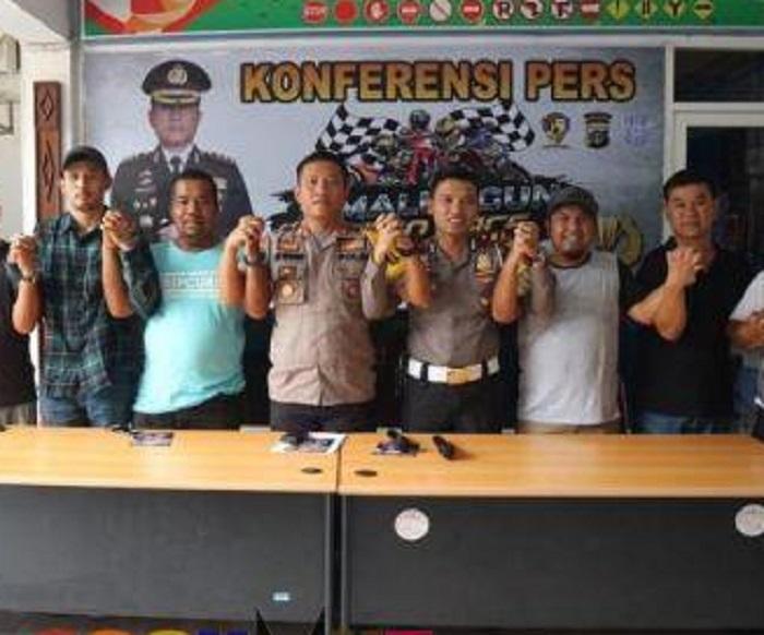 Simalungun Road Race 2019, Heribertus Ompusunggu: Yang Hobby Balap Silakan Bergabung