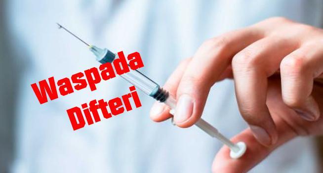RSUP Adam Malik Pulangkan 2 Pasien Suspect Difteri